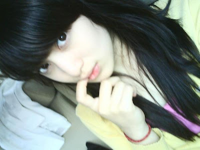 Rosiana Barbie Artis Cantik  ABG ( Asian Beautiful Girl )