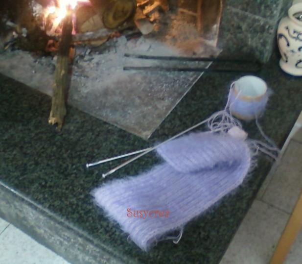 """Susy crea da Natale """"2012"""" x la nuova apertura del mio negozio """"Intrecci Preziosi"""""""