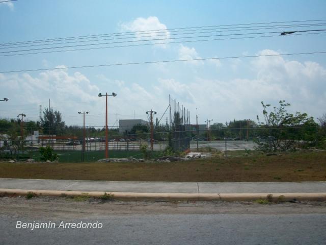 municipio de benito juarez quintana roo: