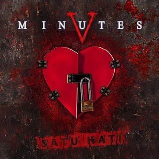 Five Minutes - Selamat Tinggal (from Satu Hati)