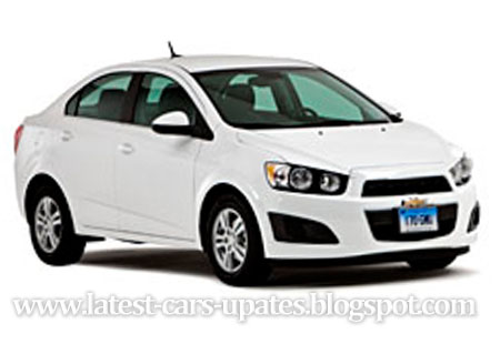 chevrolet sonic reliable cars