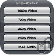 roTube Extension for YouTube (ProTube 2) 1.1.4 For iPhone iPad and iPod Touch [CRACKED DEB DOWNLOAD]