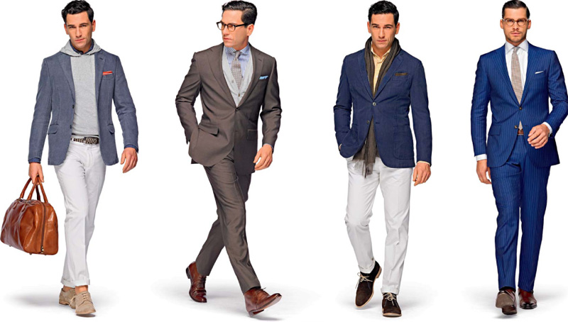 Clothing style for men european clothing style for men for American classic style