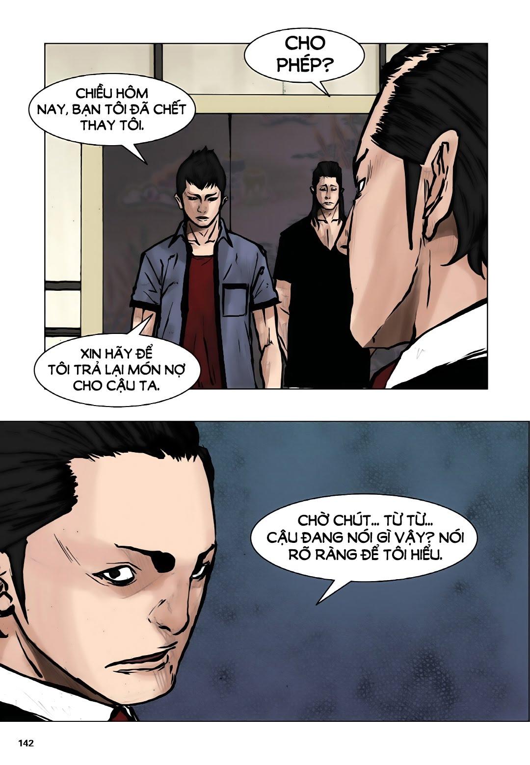 Tong | Tổng trang 28