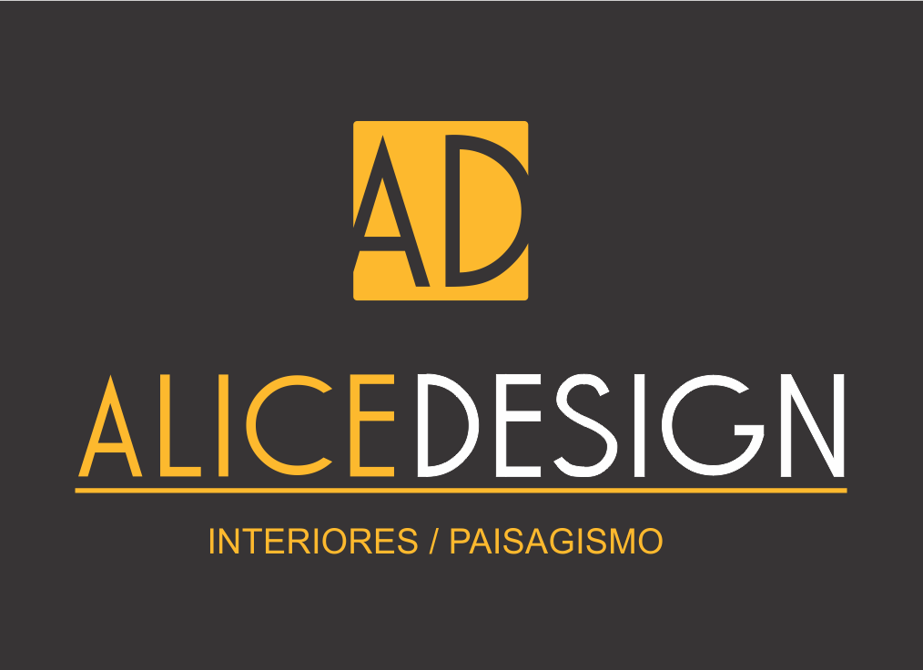 Designer de Interiores Alice Lopes