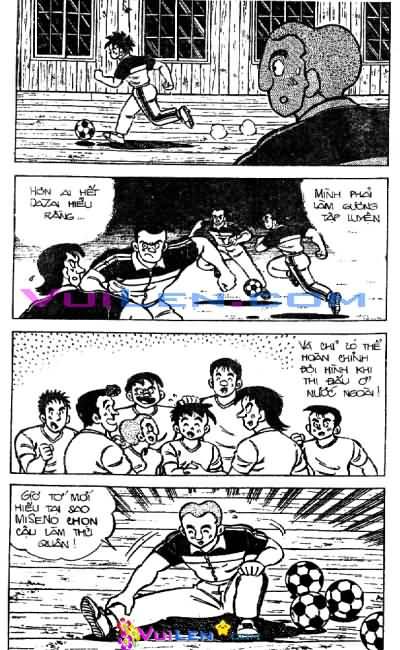 Jindodinho - Đường Dẫn Đến Khung Thành III Tập 31 page 41 Congtruyen24h