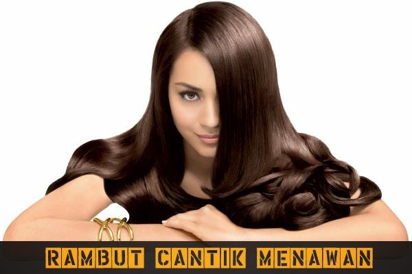 Tips Penjagaan Rambut