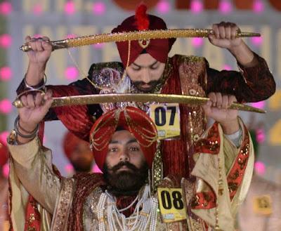 lelaki Sikh