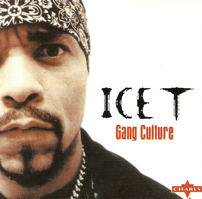 Ice-T – Gang Culture (CD) (2005) (320 kbps)