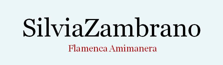 SilviaZambrano