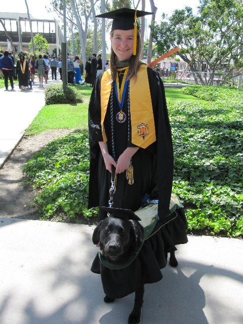 No Bones About It: Guide Dogs for the Blind\'s Blog: Pasta Power!