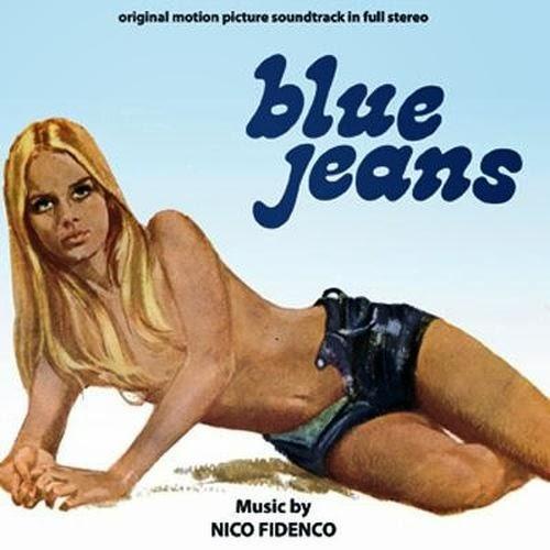 Blue Jeans 1975