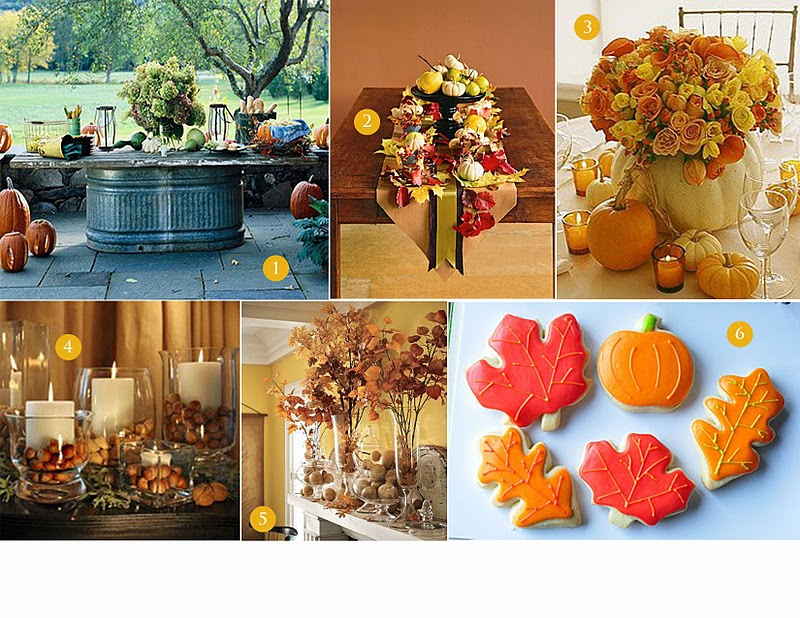 Cabin Fever Fall Entertaining