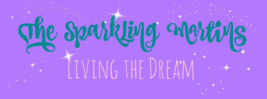 The Sparkling Martins