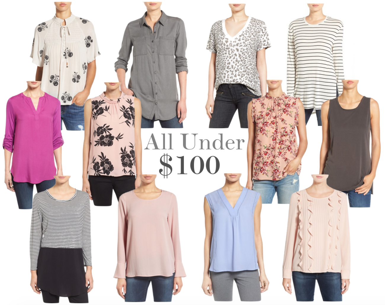 Favorite Sale Tops
