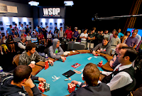 The Event No. 57 final table