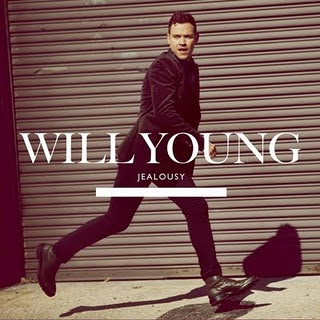 Will Young - Jealousy