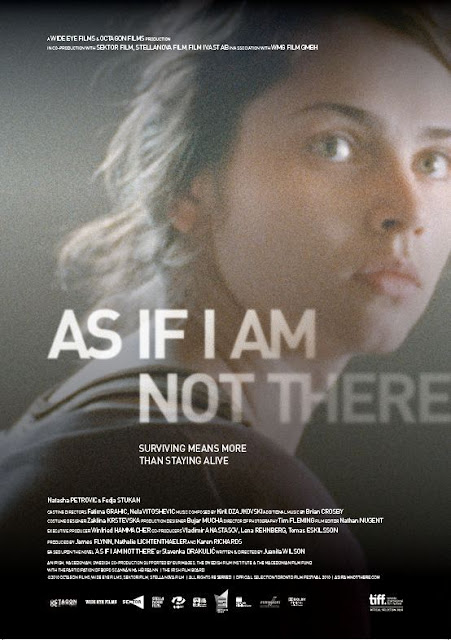 As If I Am Not There (2010)
