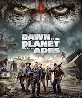 El amanecer del Planeta de los Simios (2014)