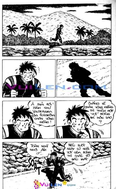 Jindodinho - Đường Dẫn Đến Khung Thành III Tập 61 page 75 Congtruyen24h