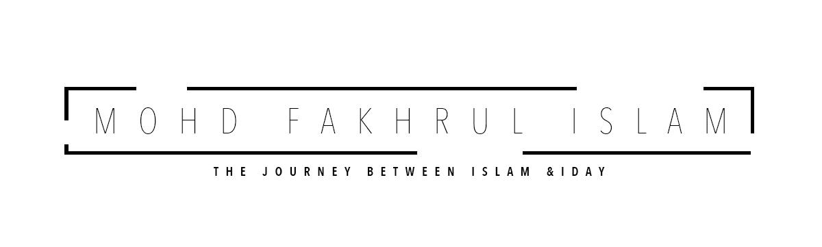 Mohd Fakhrul Islam