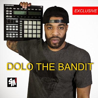 Dolo the bandit