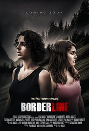 Watch Borderline Online Free 2017 Putlocker