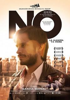 No [2012] [NTSC/DVDR] [Español Latino]