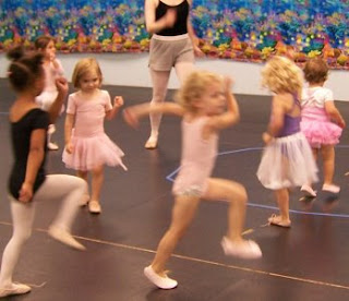 charlotte north carolina summer dance program