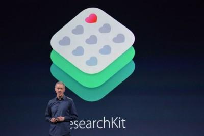 Apple Rilis ResearchKit, Mudahkan Ilmuwan Untuk Kumpulkan Data