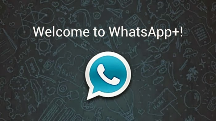 WhatsApp+ v5.45D Plus Unlocked No Root [APK] [Android]