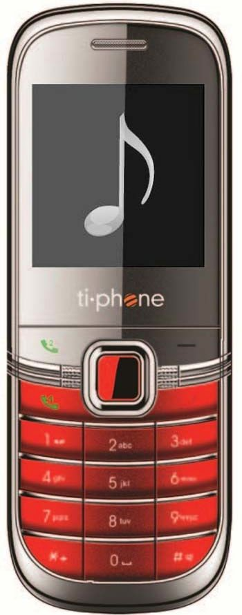 tPhone T20