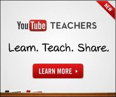 Youtube for Teachers