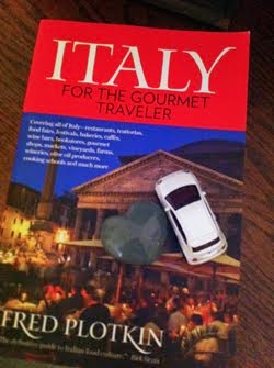 for the Italophile Foodie...