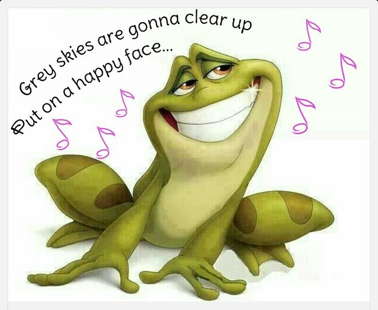 Angelbells Chime Wave All You Need Is A Happy Face Frog
