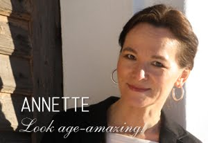 ANNETTE - LADY OF STYLE