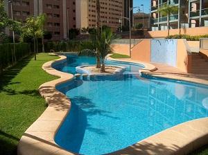 Agua y m s los costos de las piletas comunitarias c mo for Costos de piscinas