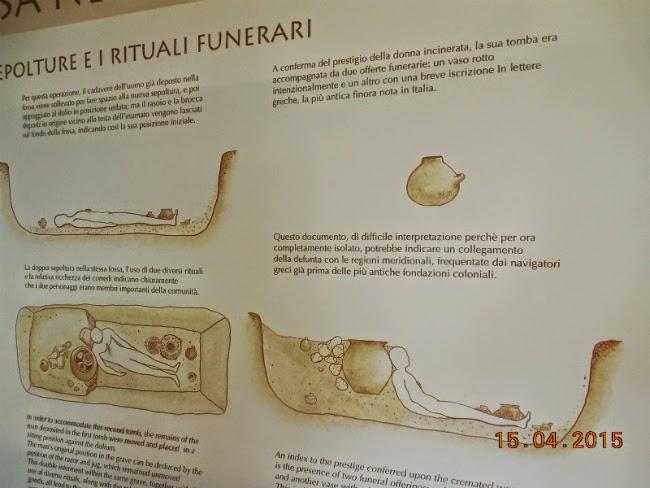 ritualuri funerare