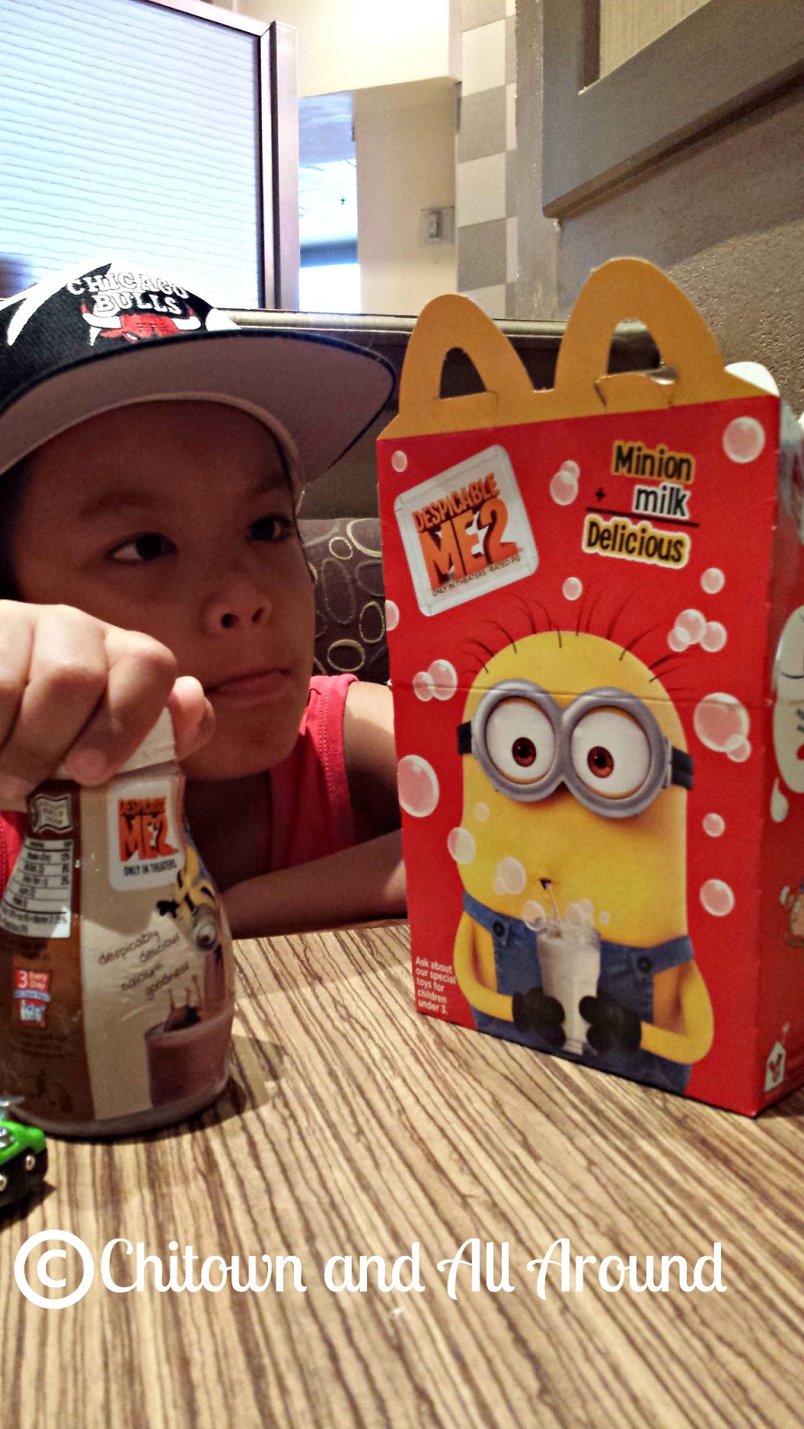 chitown and all around movie screening despicable me 2