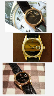 WANTED Rolex DJ 36mm Less is More!