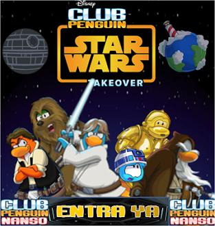 Banner De Star Wars