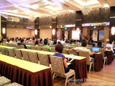 1st Blogger Fest April 2011 @ Thunder Bird Resort - Binangonan, Rizal 2