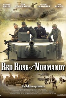 Red Rose of Normandy (2011) DVDRip 350MB