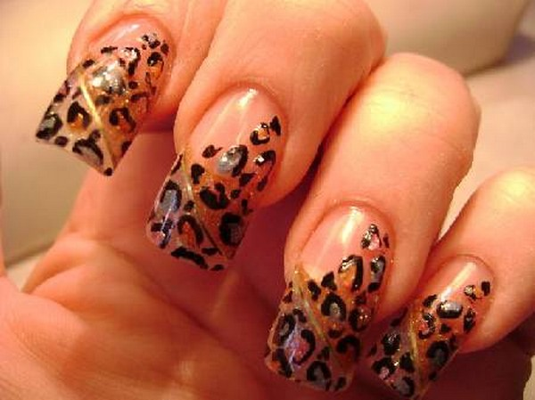 Mehndi Designs For Nails : Simple mehndi designs henna bridal