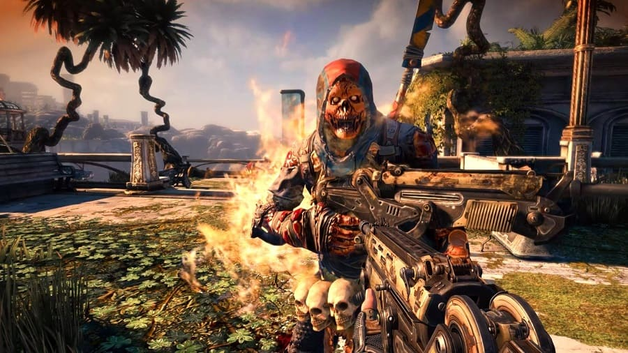 Bulletstorm - Full Clip Edition Torrent