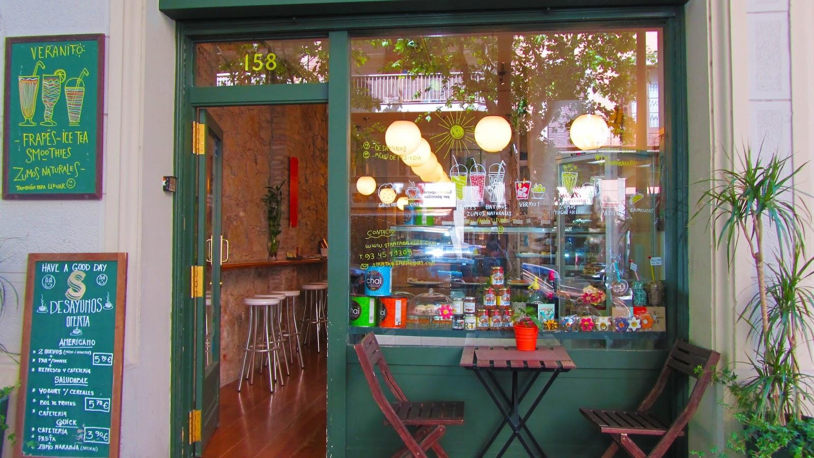 ameiseblog_strata bakery_provença_barcelona