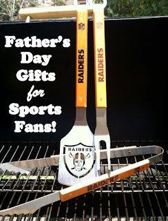 Father's Day Gift Idea for Sports Fans Sportula