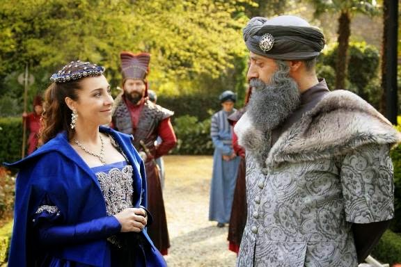 Suleyman Magnificul episodul 145 rezumat