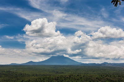 Virunga National Park, Democratic Republic of Congo
