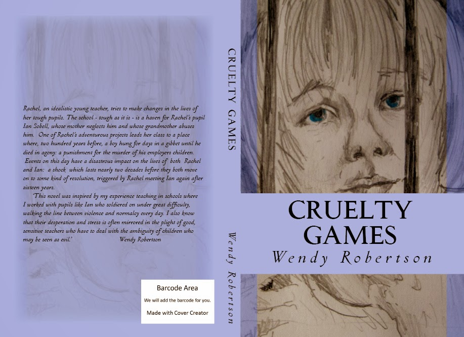 Newly Revised Edition CRUELTY GAMES